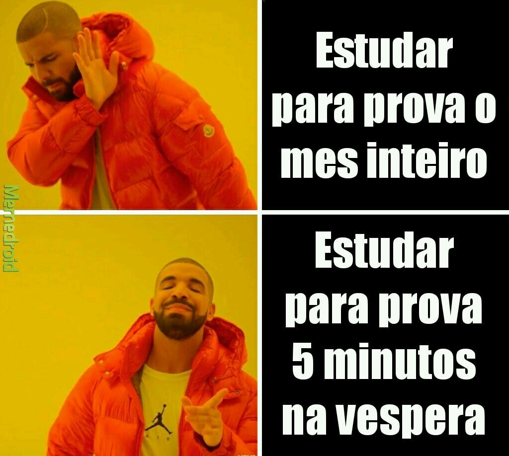 Eu - meme