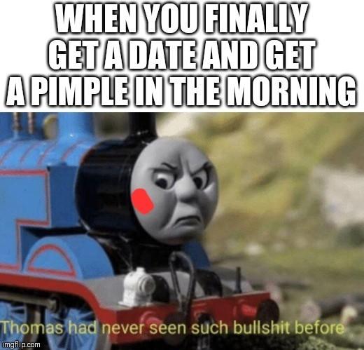 Im old - meme
