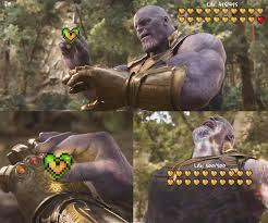 Another Terraria / Avengers meme. Contest is still active, and the game will temporarily be shut down in a week.