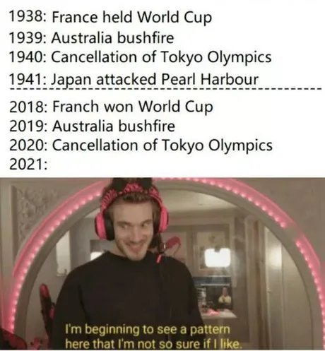 Oh noo - meme