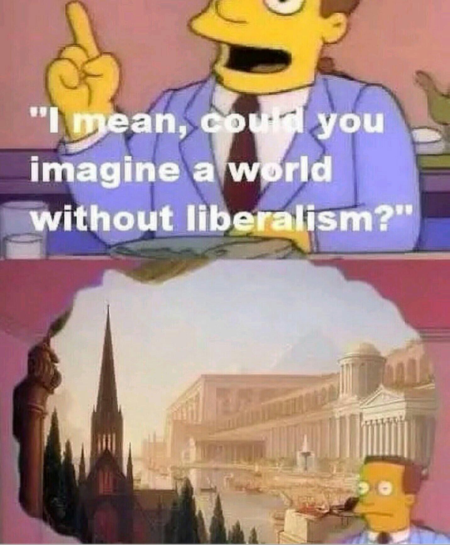 Sore losers - meme