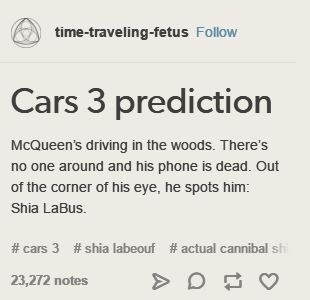 The true cannibal - meme