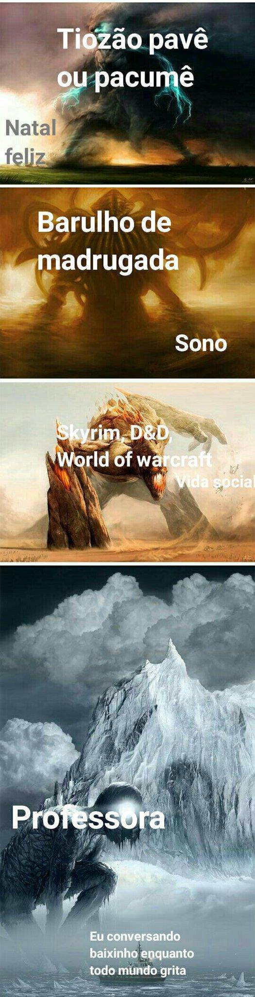 Compilado para vocês <3 - meme
