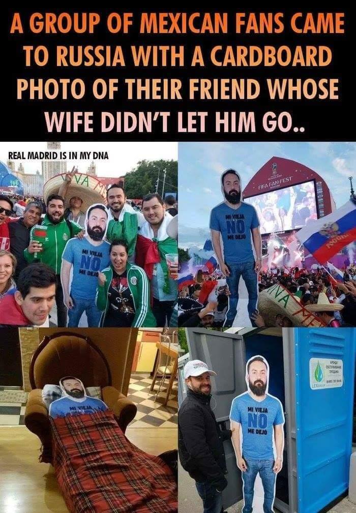 Real Madrid - meme