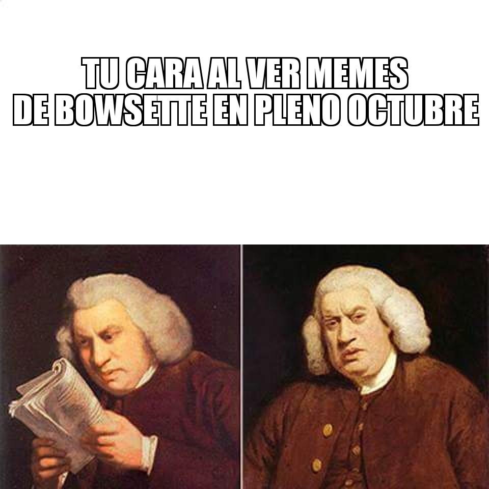 Sta bowsette - meme