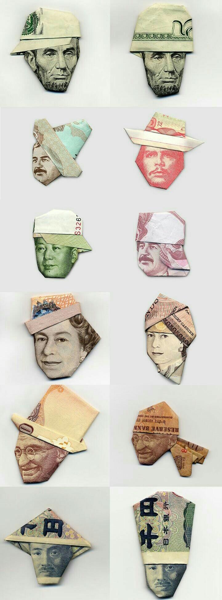 money,money,money - meme