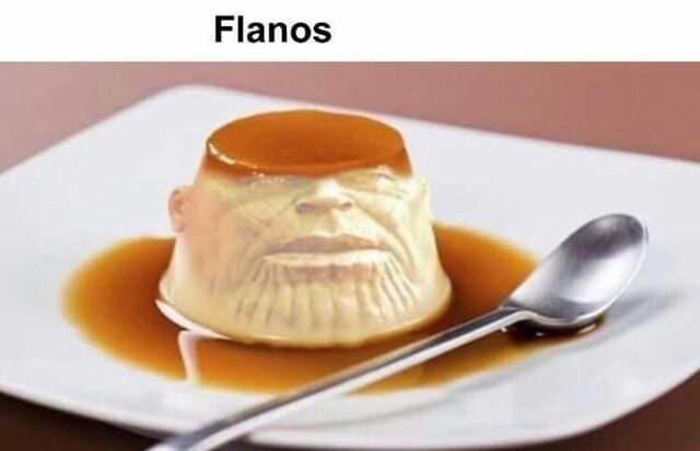 El villano mas delicioso que haveis visto - meme
