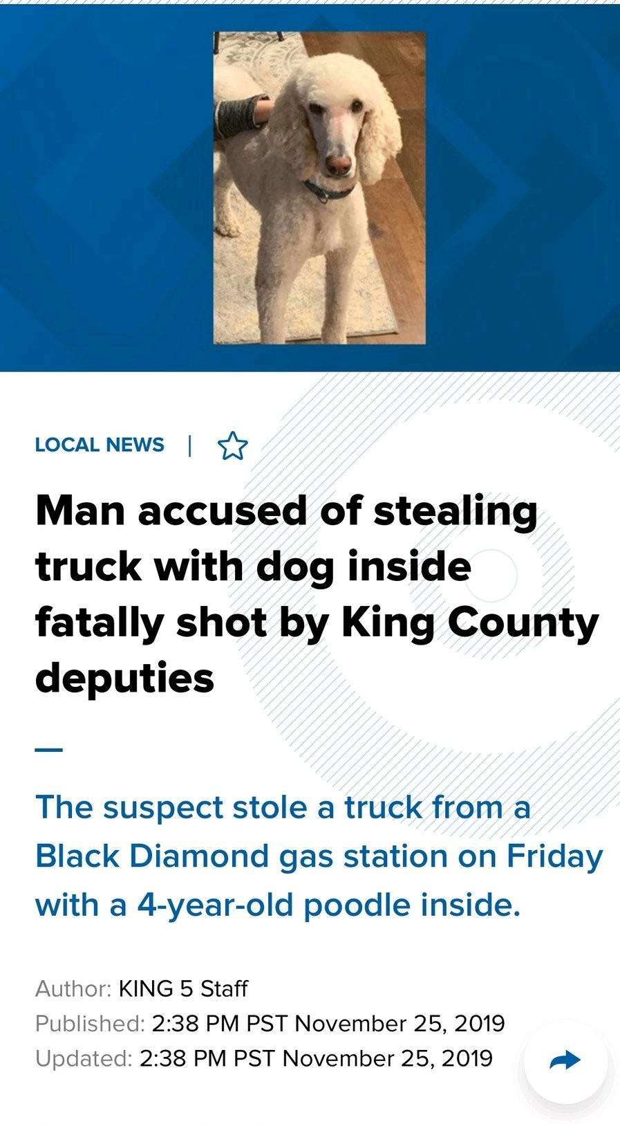 Deputy man good - meme