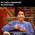 oui oui baguette