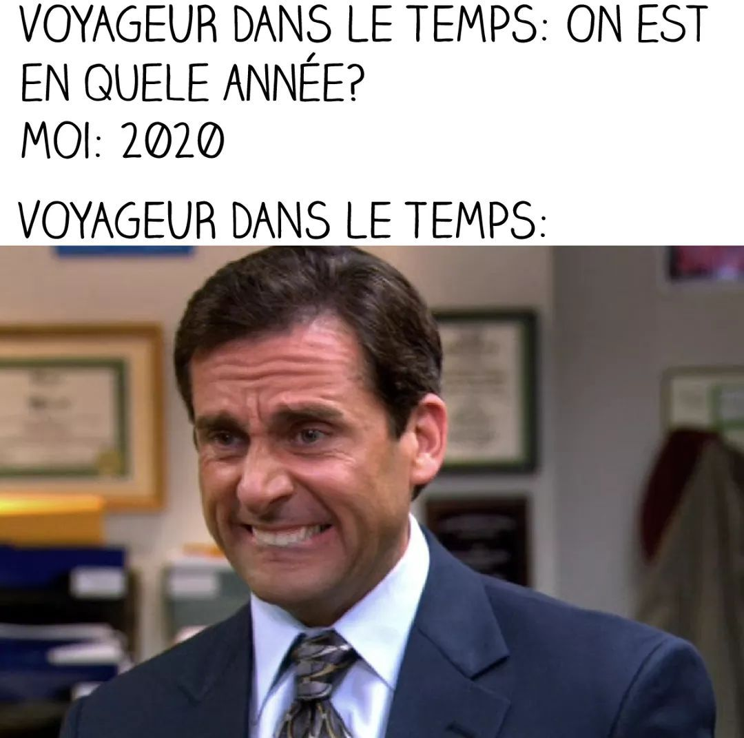 On ne s'ennuie plus - meme