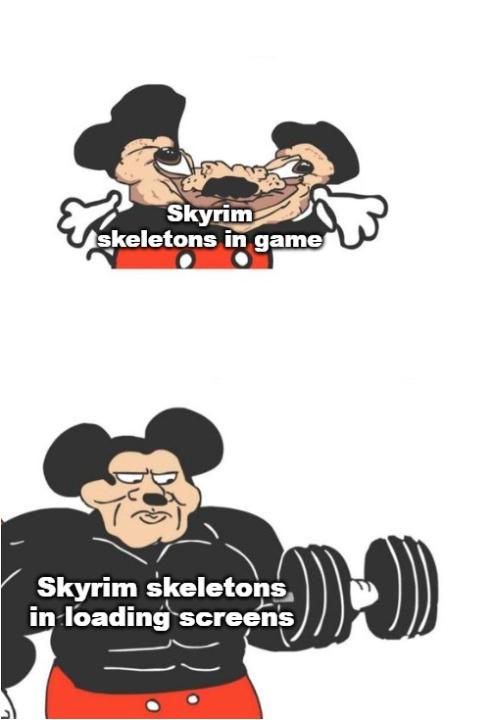 Skyrm - meme