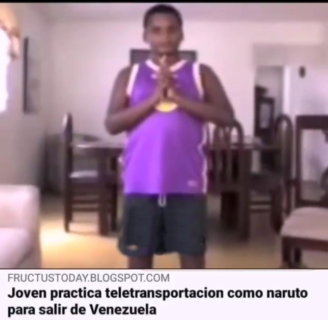 Venezolano otaku decepción para el esqueleto Anti Otakus que algunos de su misma especie sean así - meme