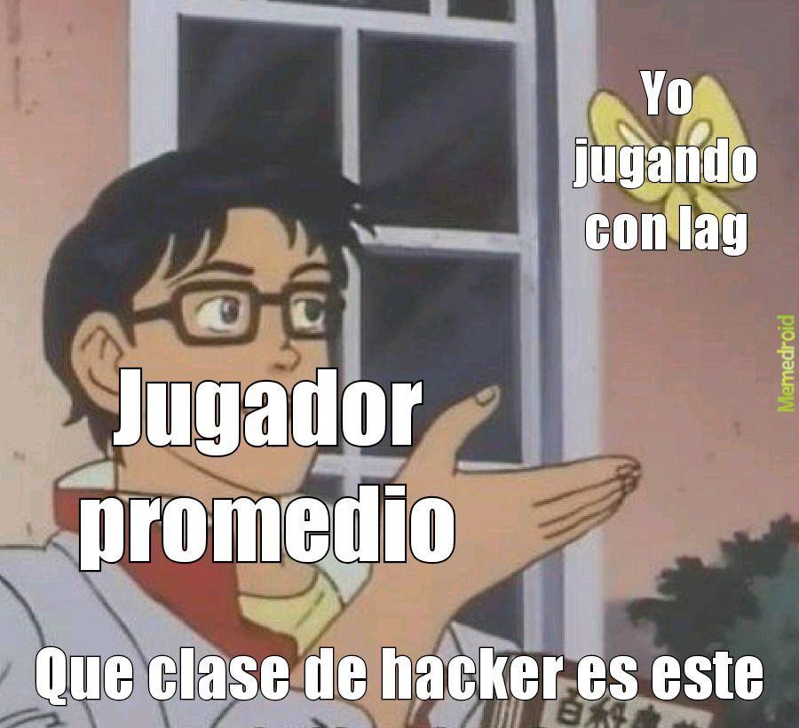 Re lag - meme