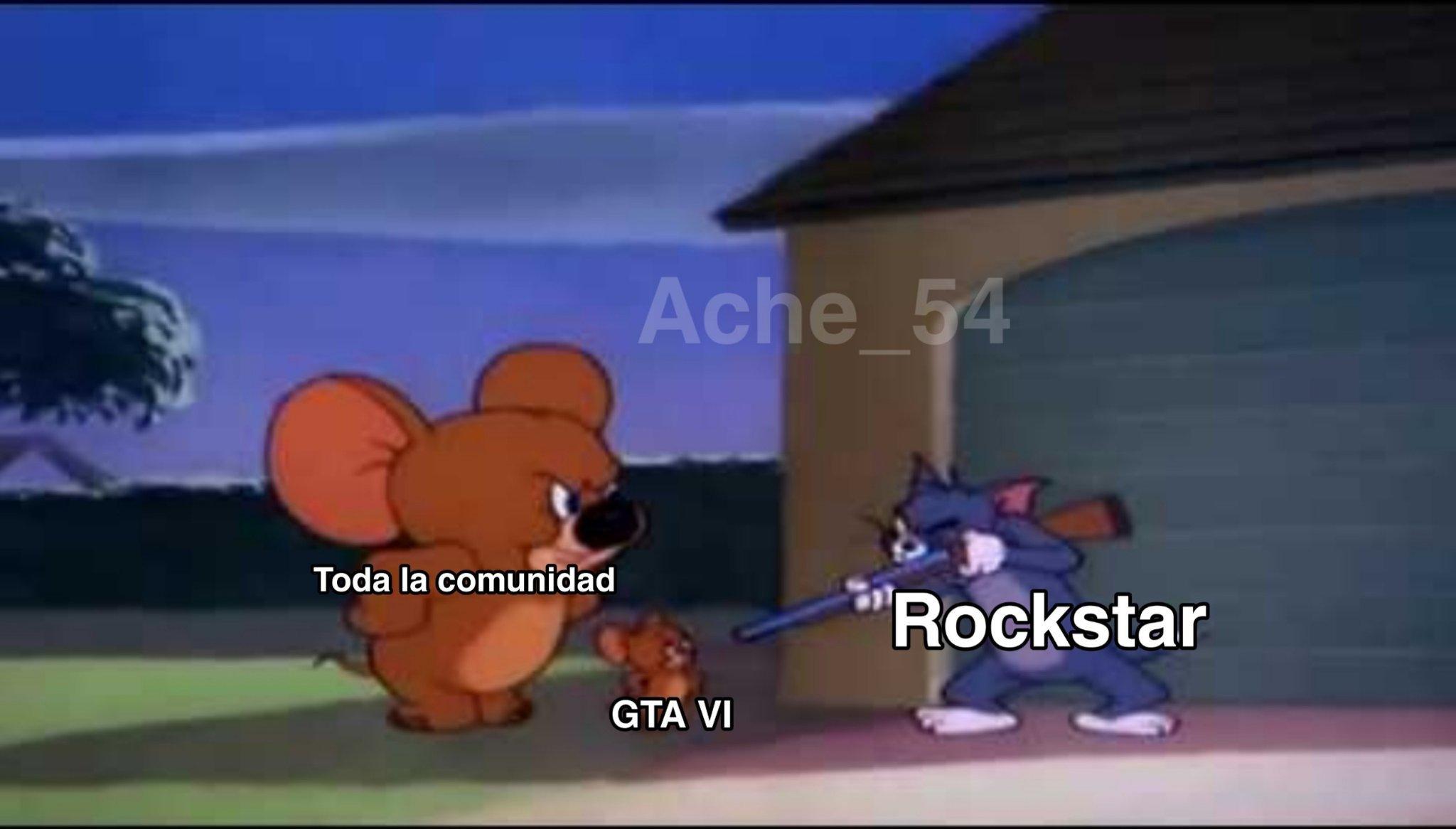 O remasterizar gt3 jaj - meme