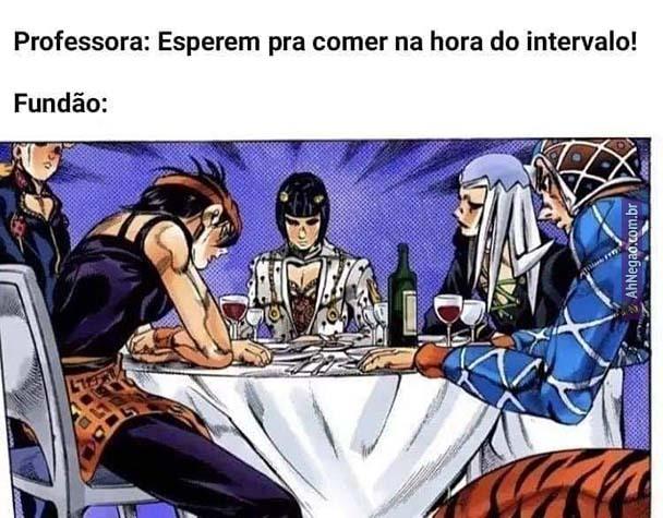 Jojozinho - meme
