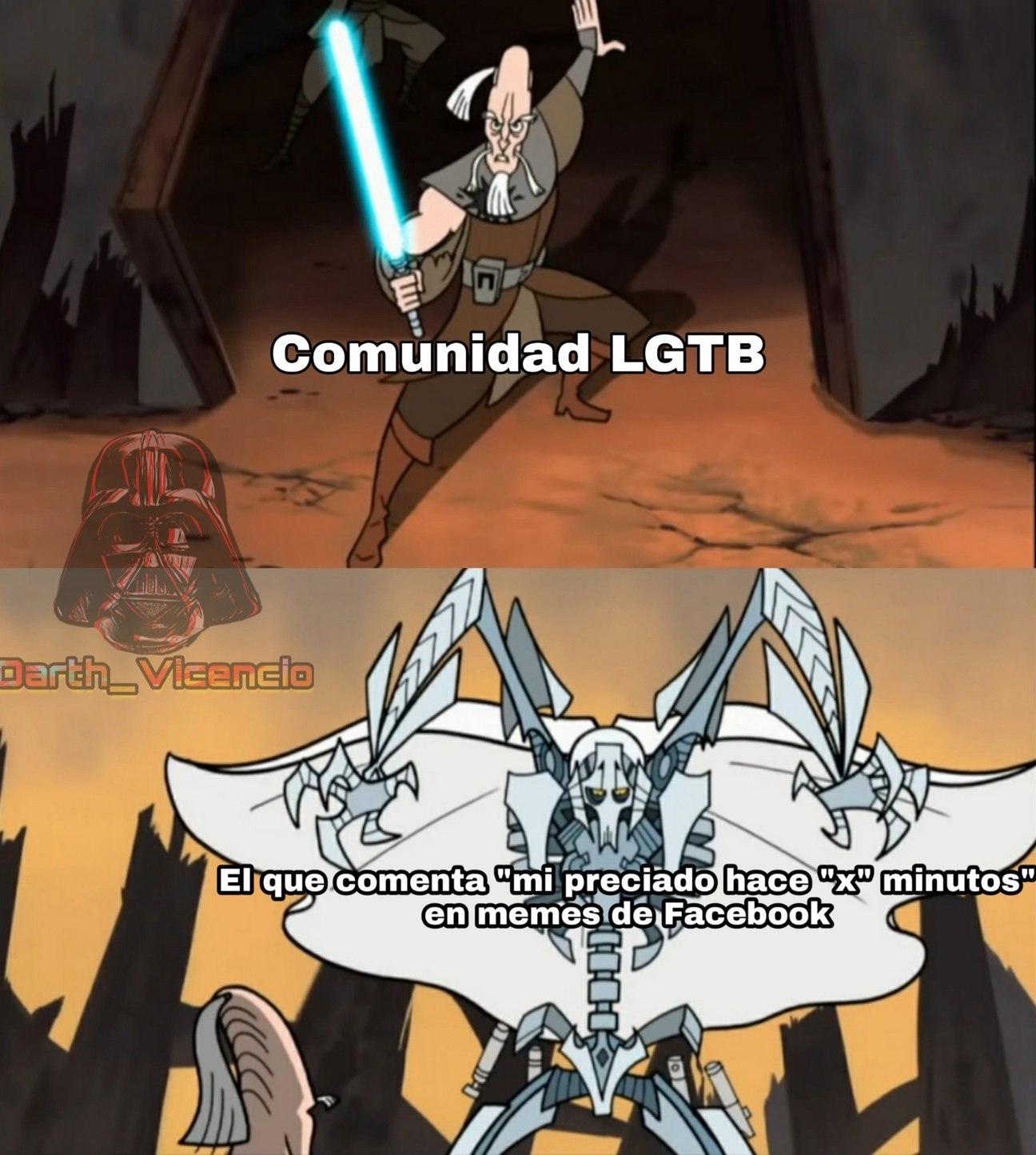 No hagan eso porfavor - meme