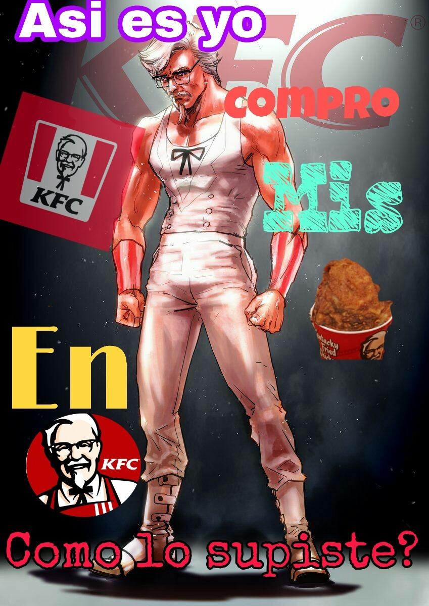 Nmmes el coronel esta mamadisimo - meme