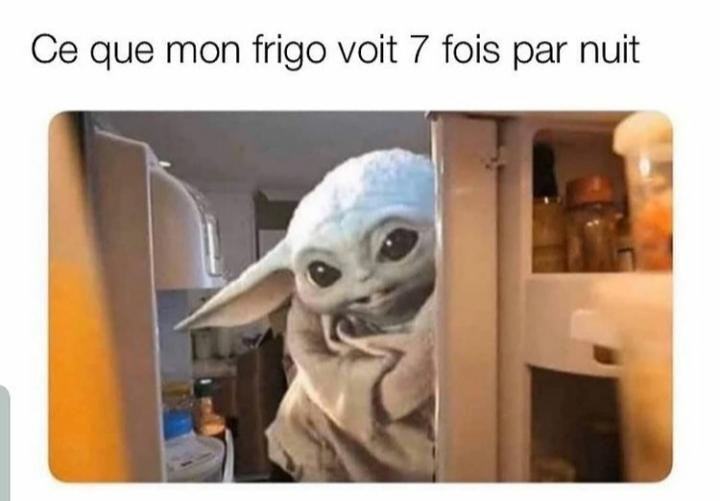 Grogu - meme