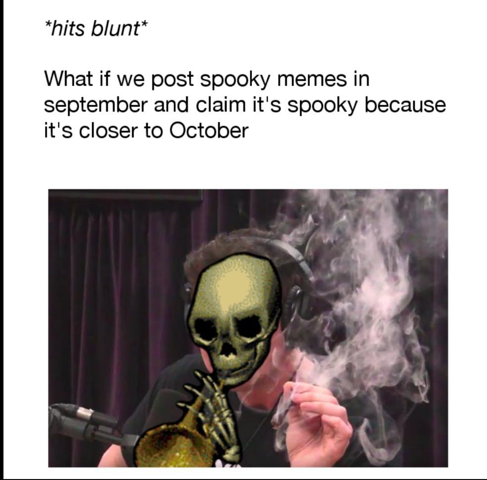 hopefully it passes mod in time - meme