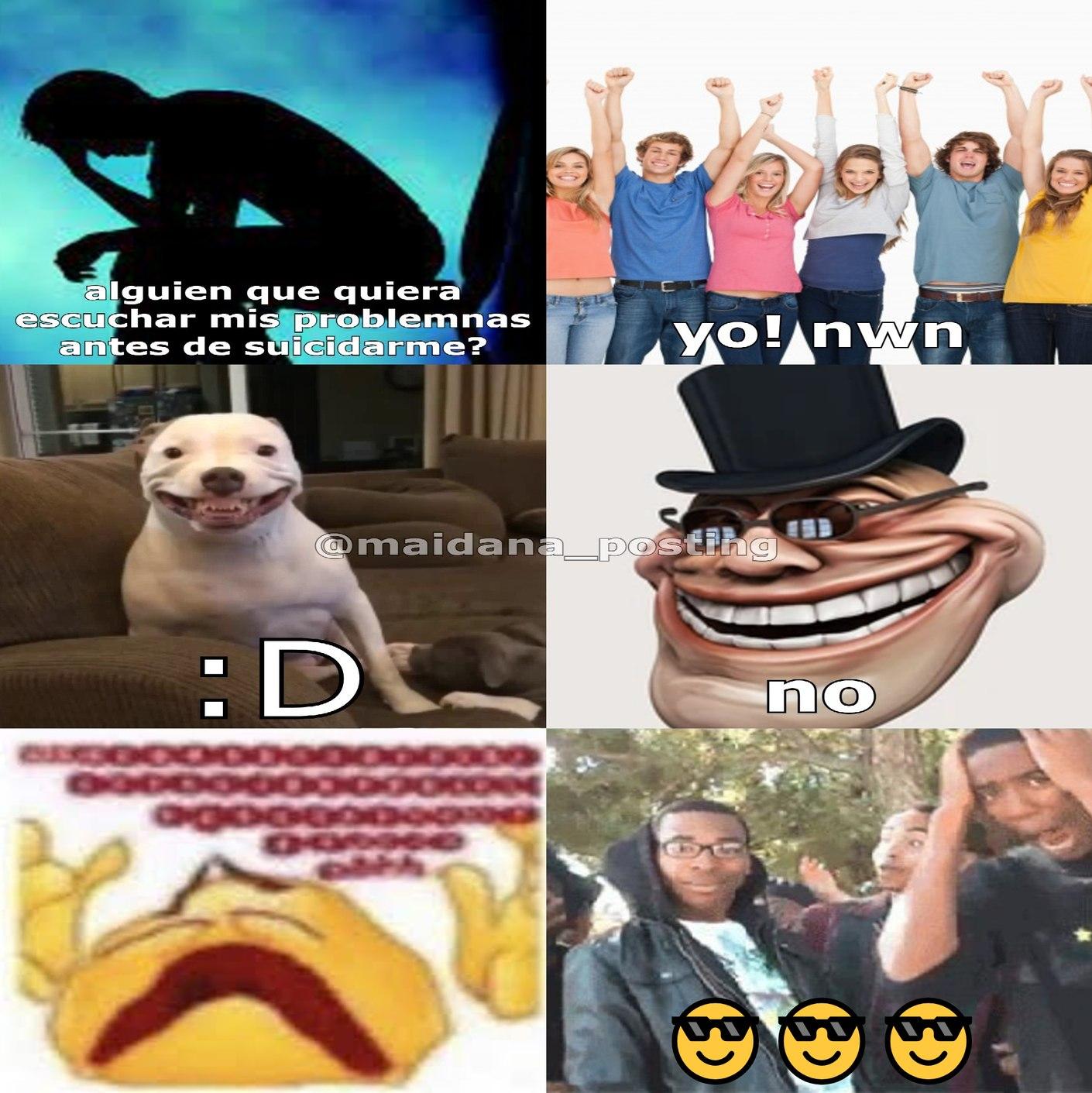 OOOOOOOOO TARDAN FUGUAT - meme