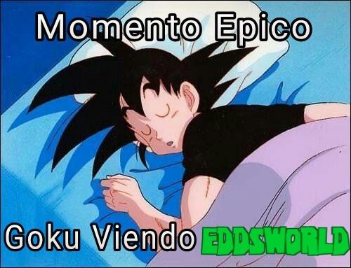 Momento Epico - meme
