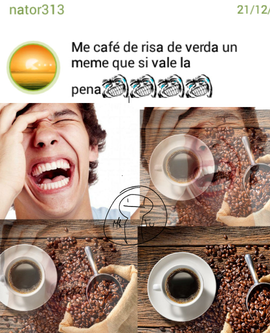Edición De Mierda - meme