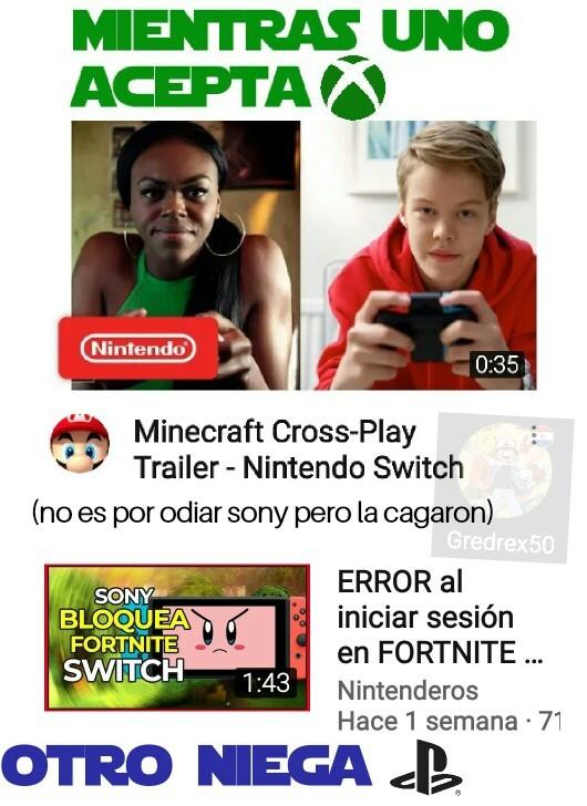 Hola se que lo rechazar algunos por ser gamers ardidos - meme