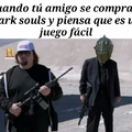 Meme de dark souls