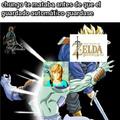 Típico de Zelda