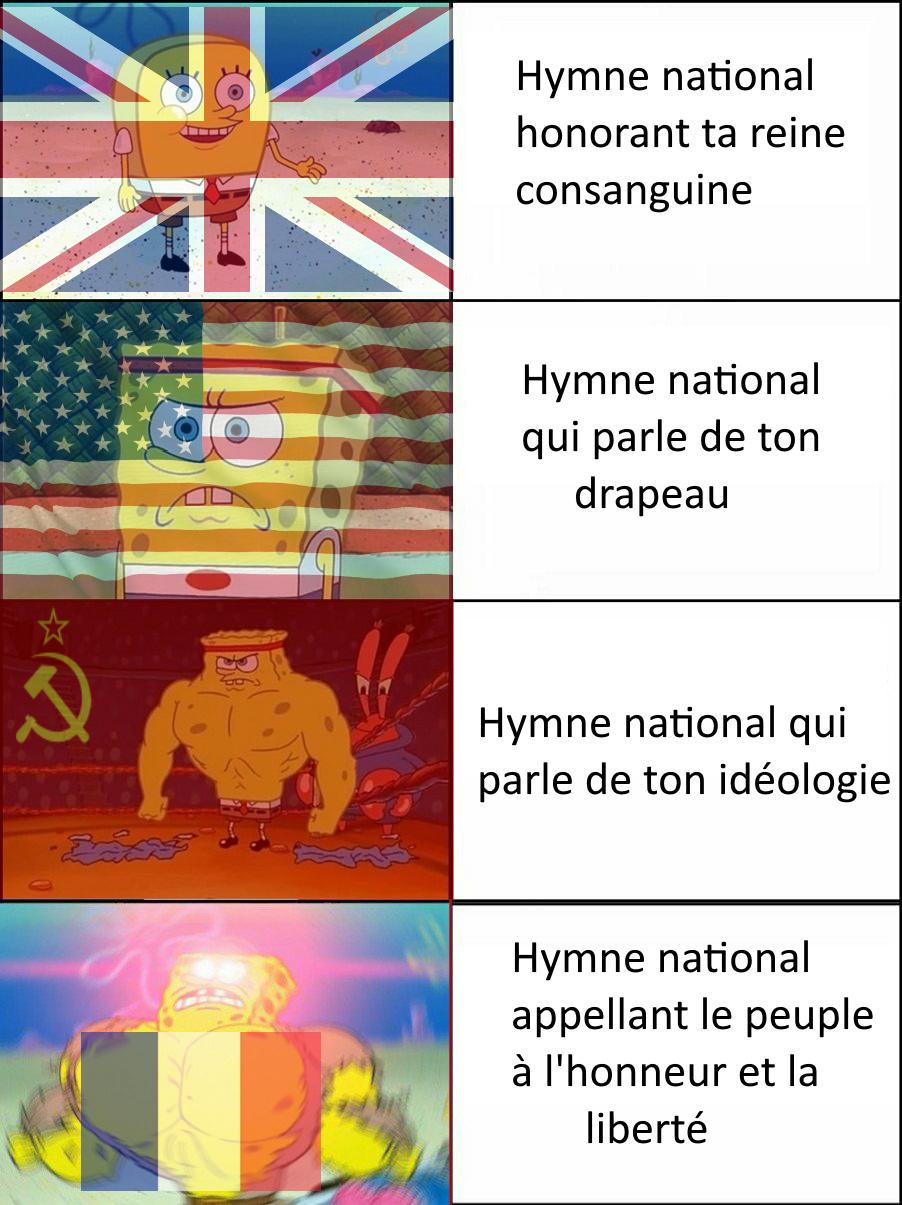 Aux armes - meme