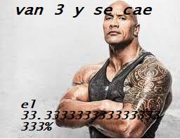 van 3 en moto y se cae el 33.333333333333333333333333333333333333333333333333333333333333333333333% del total xd - meme