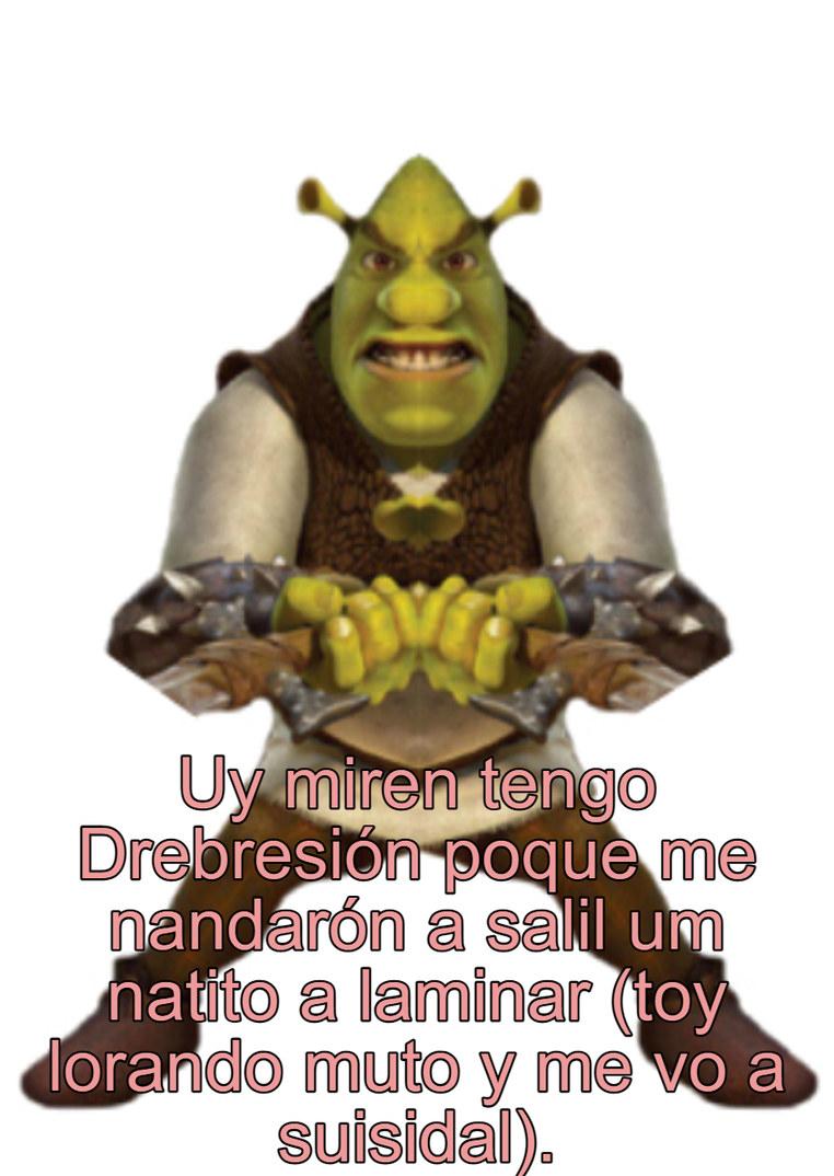 Gacha-Lacras con sus tags de Depresión en un meme (mi teclado no esta malogrado ASI ESCRIBEN ELLOS)