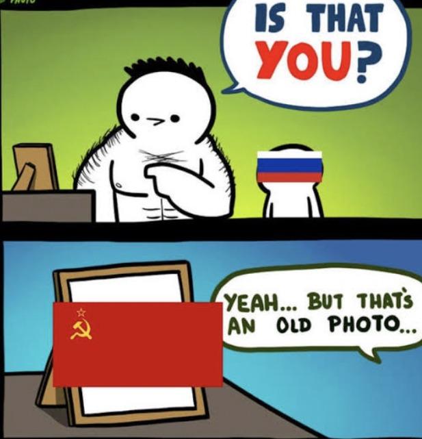 Esse é você? Sim mas é uma foto velha - meme
