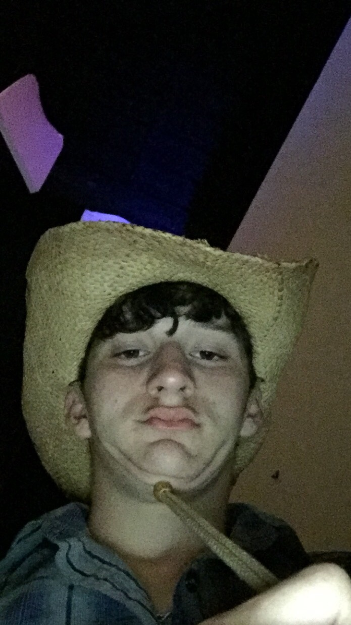 ur the yee to my haw - meme