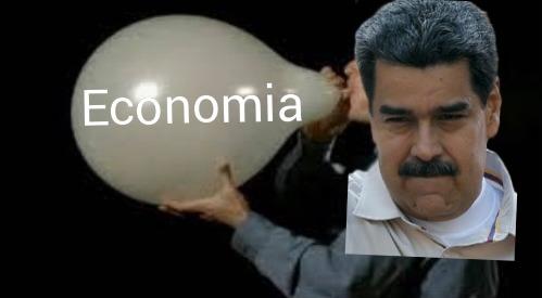 Contexto: Inflacion - meme