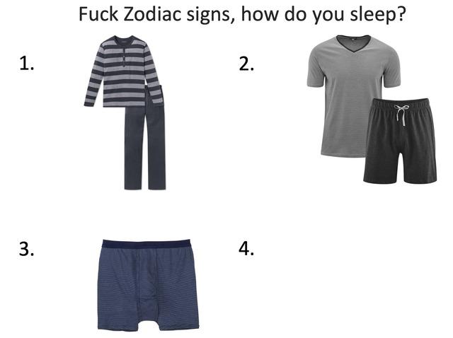 How do you sleep? - meme