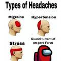 Among Stress