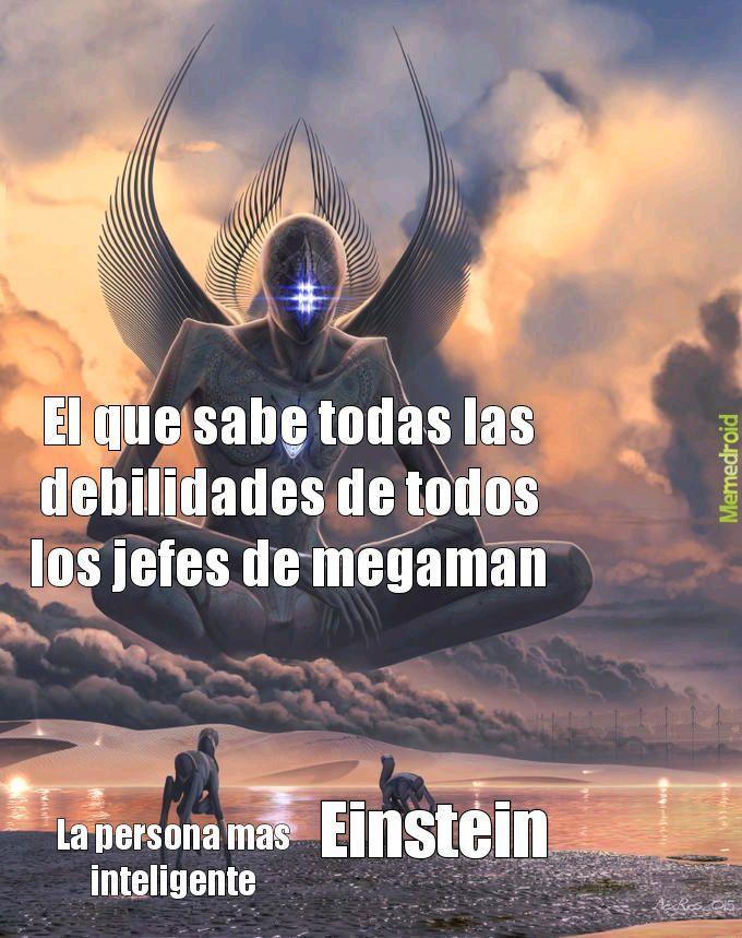 Megaman - meme