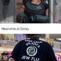 cancel Disney