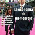 CHINGADA MADRE ASEPTENME ESTE MEME O HARE MAS MEMES