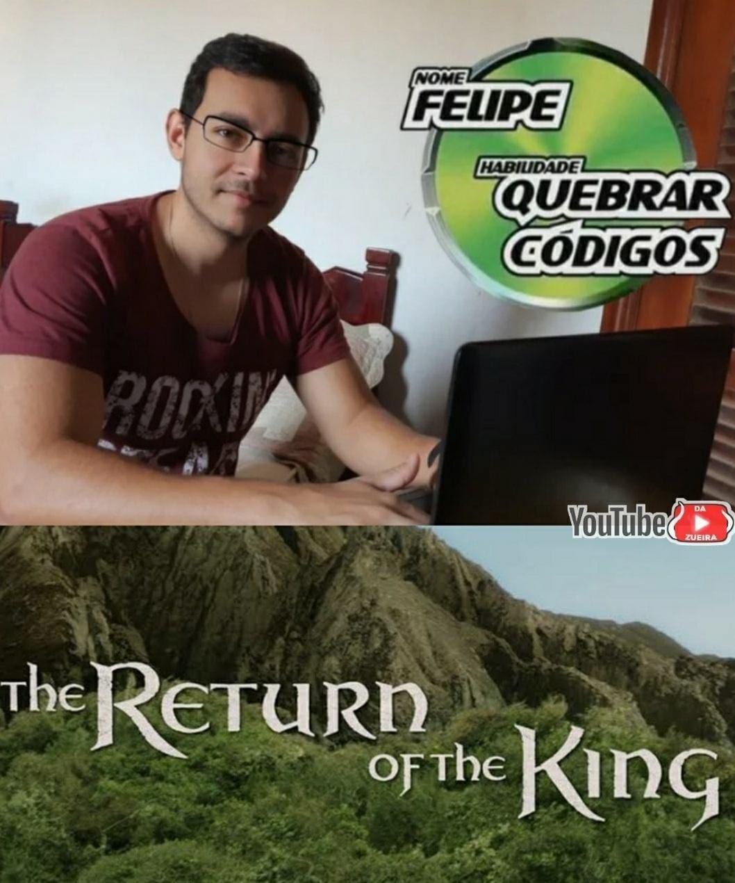 Felipe. - meme
