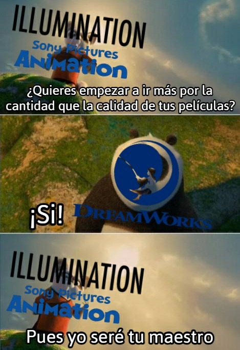 DecadenciaWorks - meme