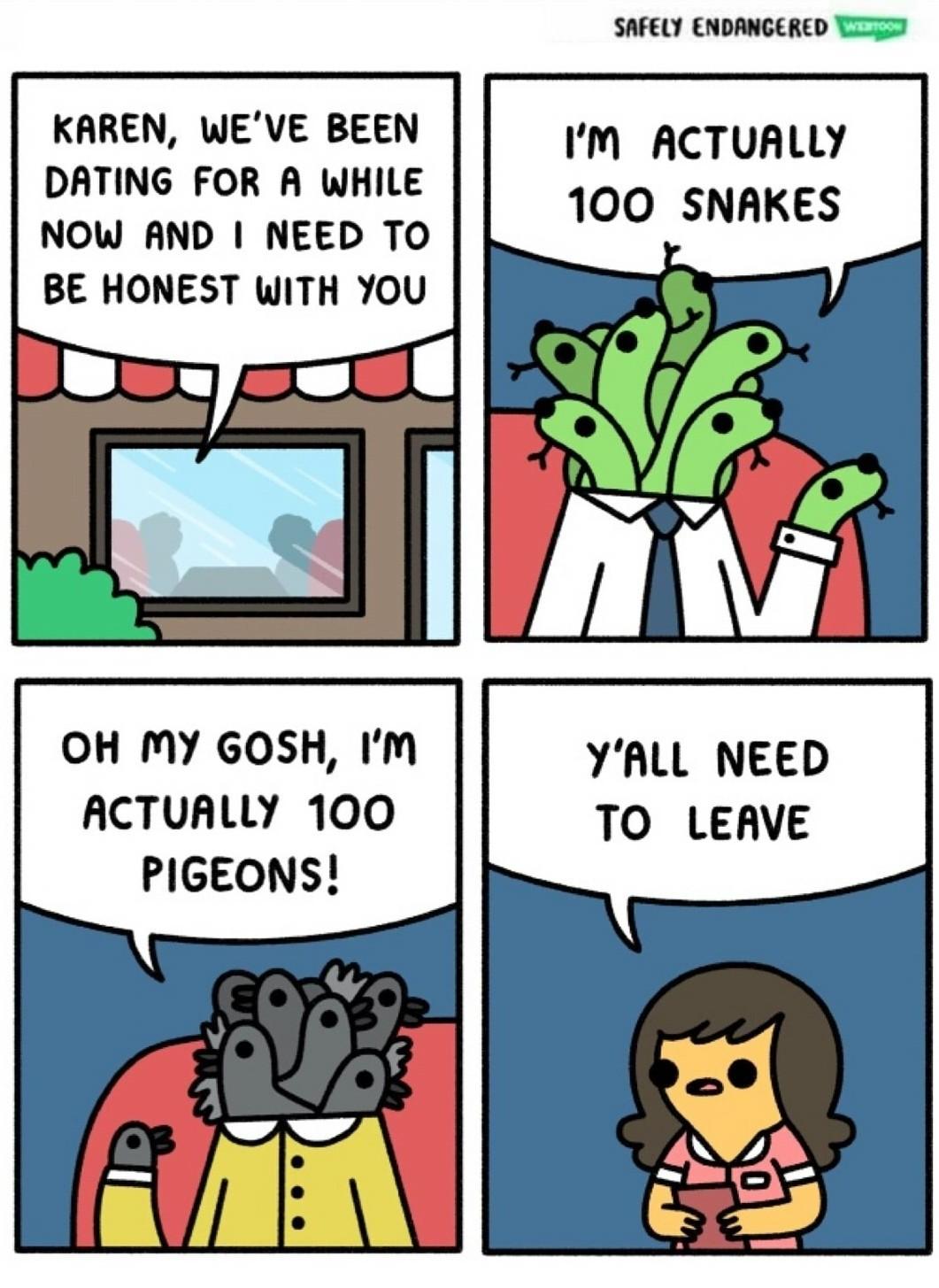 comics - meme