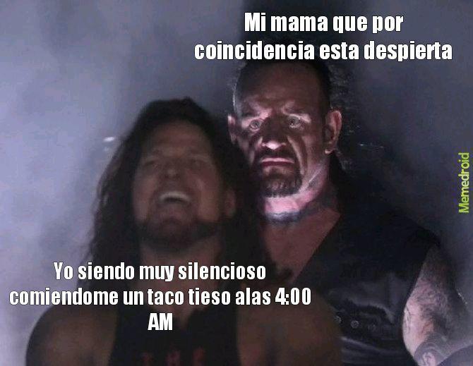 Shhhhh... - meme