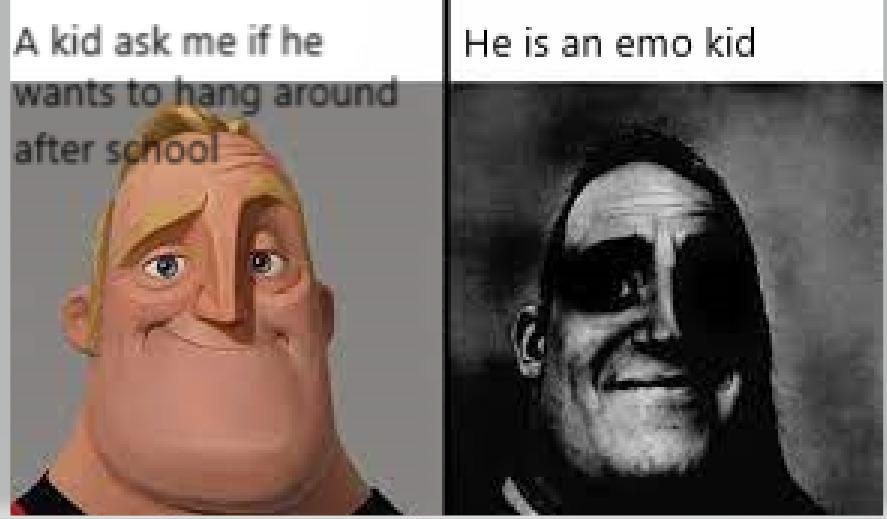Blink - meme