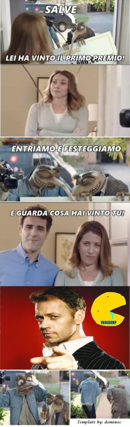 Cito Dominoc - meme
