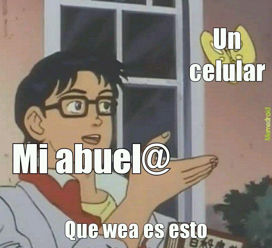 Celu - meme