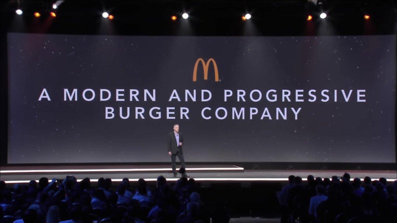 The elites and their burger seminars - meme