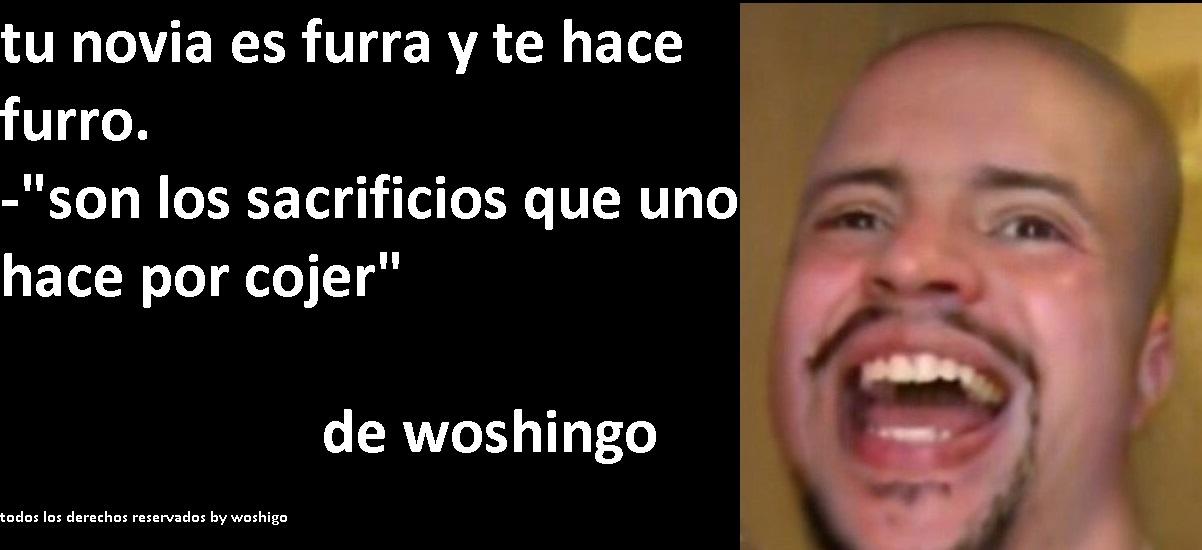 el wochingo - meme