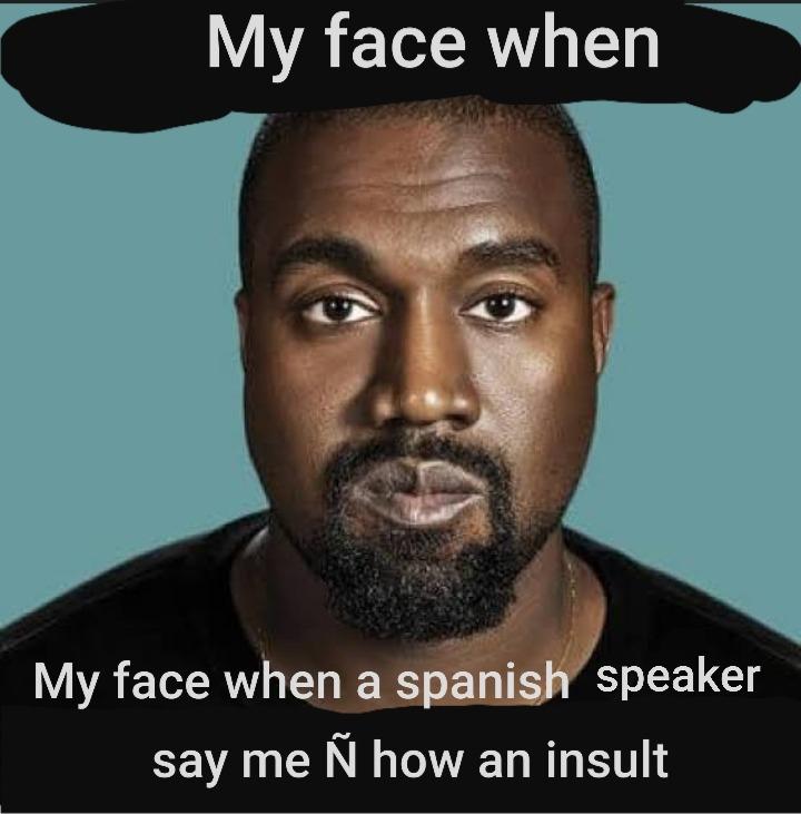 Por favor qie alguien lo publique en el server gringo porque no me deja, aprovechen que no tiene marca de agua - meme